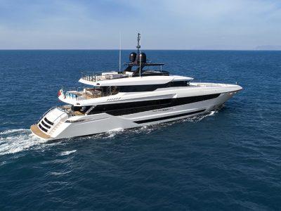 Overmarine Group, procedono le vendite dei Mangusta