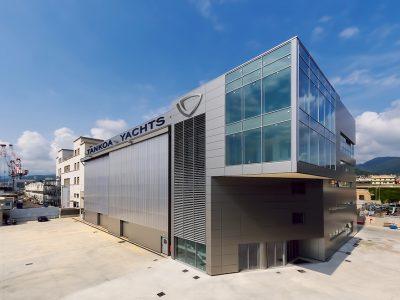 Tankoa, the procedure for the acquisition of Cantieri di Pisa is underway