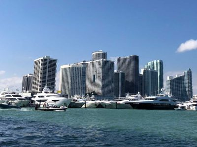 Miami Boat and Yacht Shows together for new Miami International Boat Show