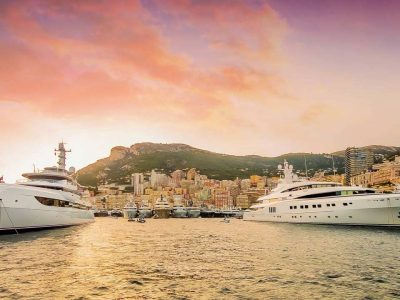 The future Monaco Yacht Show will be designed around superyacht clients