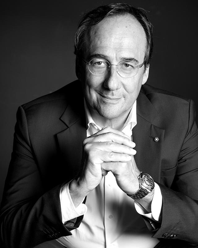 Massimo Perotti Chairman & Ceo Sanlorenzo, to save perini navi with newco
