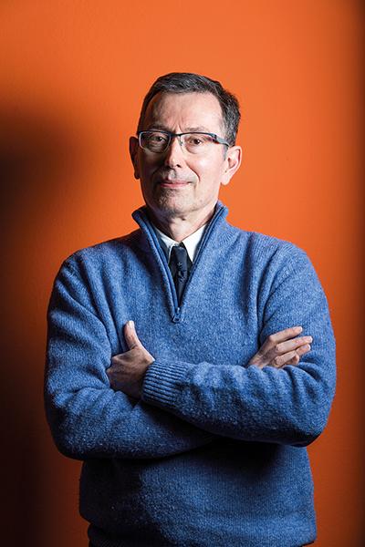Paolo Bertetti