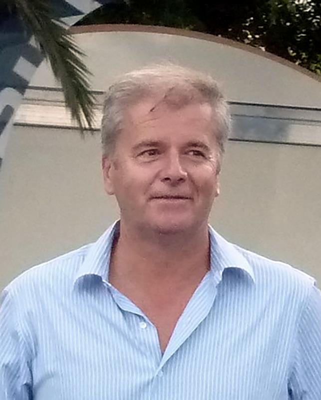 Ricardo Pasch