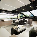Riva 76' Perseo Super Main Salon STD