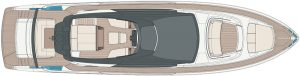 Riva 76 Perseo R Top