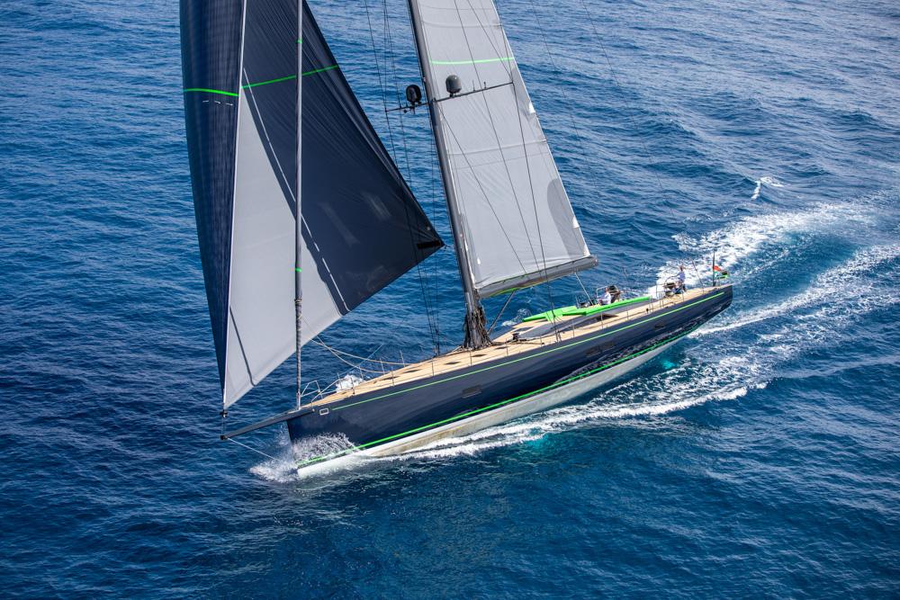 Morgana Nauta 100 Southern Wind