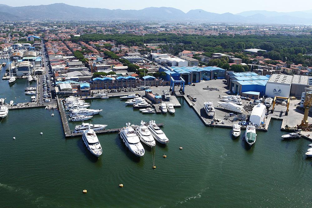 Consorzio Marine della Toscana
