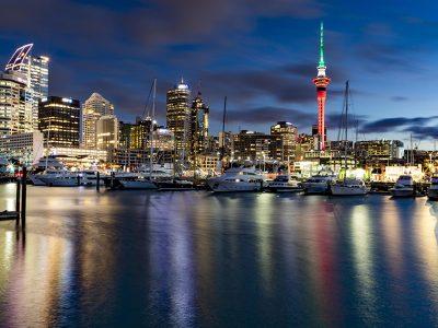 America's Cup – Luna Rossa e Team New Zealand pronti a cominciare