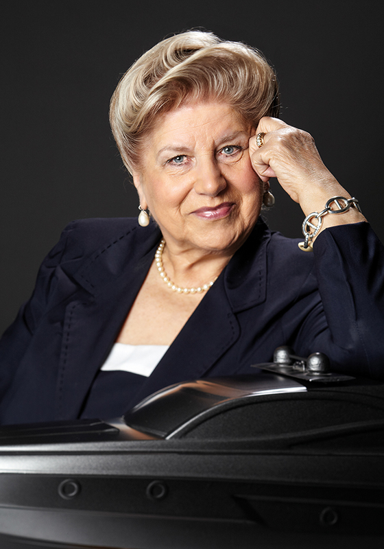 Anna Scarani