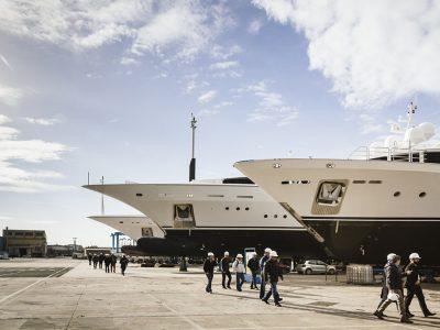 Navigo, in un incontro a Livorno opportunità di lavoro nella nautica