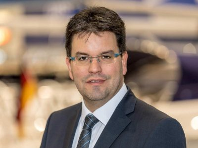 Caterpillar Marine appoints new global manager