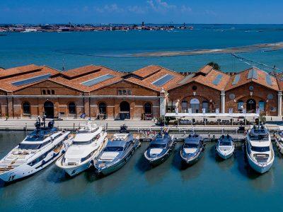 Accordo strategico tra SNO Yachts e Italian Yacht Store