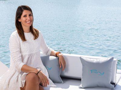 Paola Barcella, crossed destinies