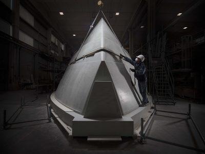 Pershing – Il Progetto TØ entra nella fase esecutiva