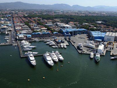 NAVIGO: Superyacht Cluster Matching, mercato e sostenibilità