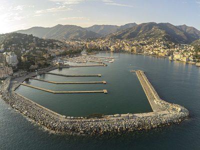 """La """"second life"""" del Porto Turistico di Rapallo"""