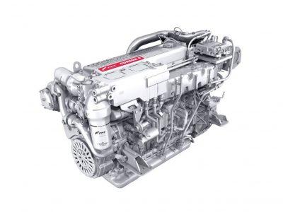 FPT Industrial amplia la sua offerta di motori marini