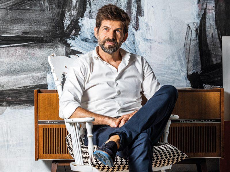 Filippo Salvetti, flows of dialogue
