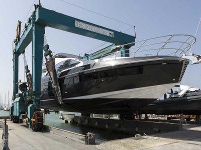 Timone Yachts al lavoro per crescere nei mercati internazionali