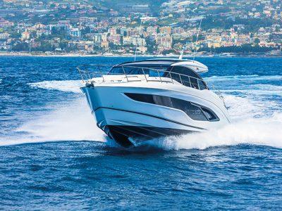 Princess Yachts Italia: Marine Group si rafforza con Service Time