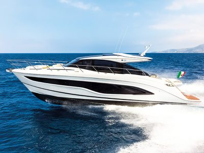 Princess V55, reason and emotion