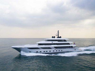 "Gulf Craft in Monaco, ""The Future of Superyachts"""