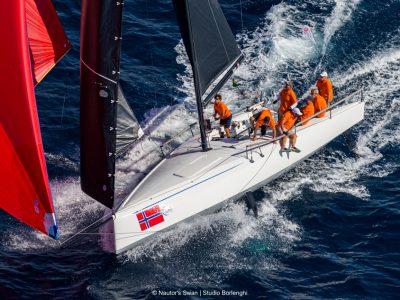ClubSwan 36, photo by Carlo Borlenghi