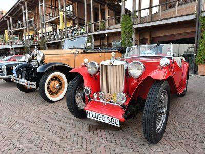 Aperte le iscrizioni per il Marina di Varazze Classic Cars