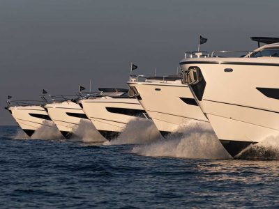"""Sunseeker, the """"famous five"""" are ready to debut"""