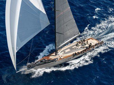 La sfida dei superyacht: è nata l'Ibiza Joysail Regatta