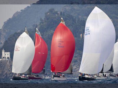 Yacht Club Italiano, al via la Splendido Mare Cup