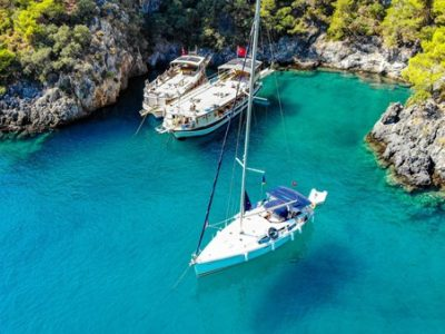 CNR Eurasia Boat Show On the Sea, a new concept of vacation