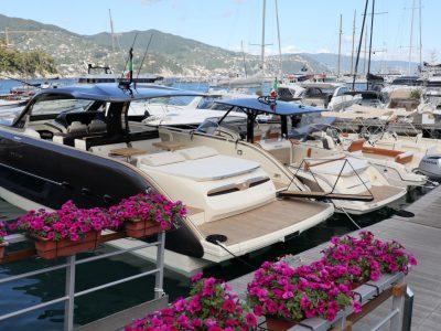 L'Invictus Capoforte Store di Nautica Bertelli apre a Santa Margherita Ligure