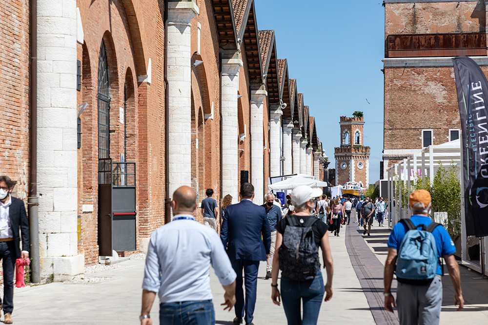 Salone Nautico di Venezia 2021