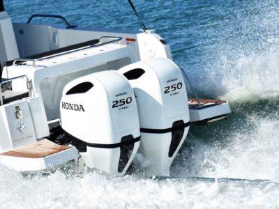 La divisione Power e Marine di Honda al MIMO 2021