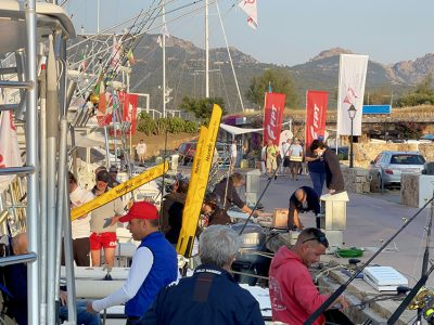 Yacht Club Porto Rotondo, apre la stagione The-O' Tuna Edition 2021