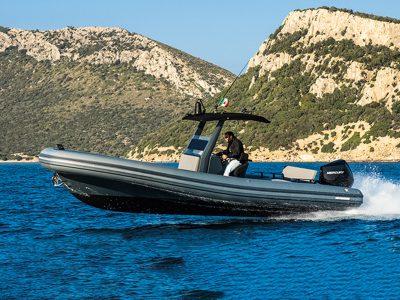 Novamarine RH 800, ideal for everything