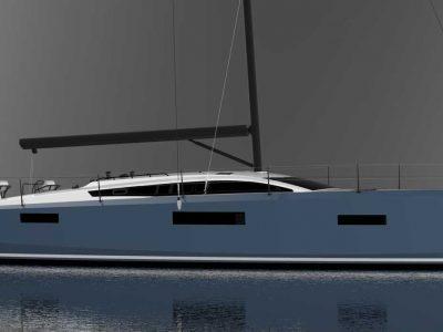 RM Yachts lancia il nuovo RM1380
