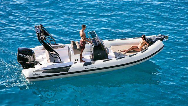 Cayman 23.0 Sport
