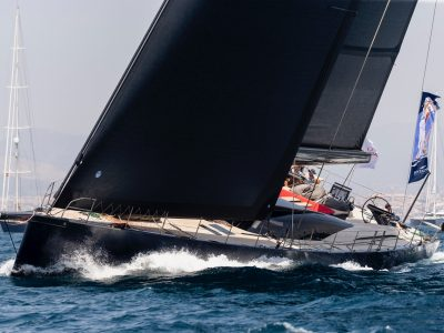The Superyacht Cup Palma celebrates its 25th anniversary