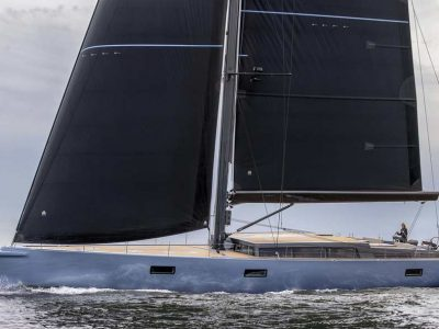 YYachts launches 90-foot Custom Design