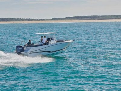Jeanneau announces new powerboat models for 2022