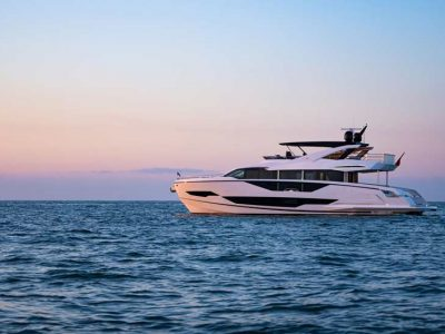Sunseeker announces line-up for Monaco Yacht Show