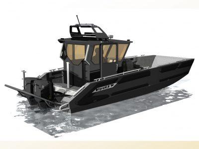 Motore elettrico: accordo tra Evoy, OX Marine Craft e Hatløy Maritime