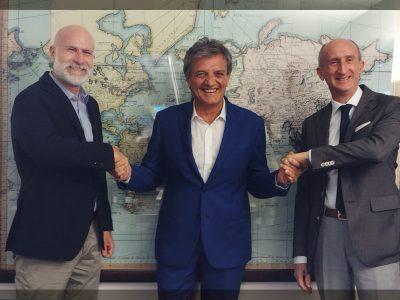 CMC Marine, al via la partnership con il Gruppo Saim