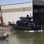 LC Superfast Vittoria Yachts