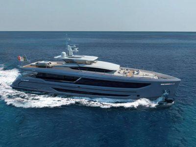 Nuova linea per Vittoria Yachts: nasce Veloce 32 RPH