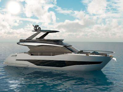 Astondoa unveils its new As5
