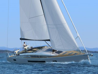 Jeanneau, new flagship Jeanneau Yachts 65 and Sun Odyssey 380 launched