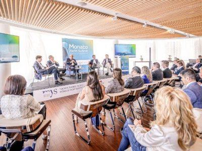 The Monaco Yacht Summit returns in September